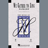 Download or print Mac Huff We Gather To Sing - Bass Trombone Sheet Music Printable PDF 2-page score for Inspirational / arranged Choir Instrumental Pak SKU: 269839.