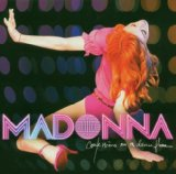 Download Madonna 'Hung Up' Printable PDF 8-page score for Pop / arranged Piano, Vocal & Guitar (Right-Hand Melody) SKU: 111216.