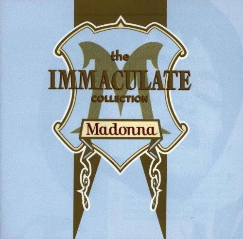 Madonna, Like A Prayer, Melody Line, Lyrics & Chords