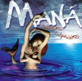 Download Mana 'Hechicera' Printable PDF 8-page score for Pop / arranged Guitar Tab SKU: 20696.