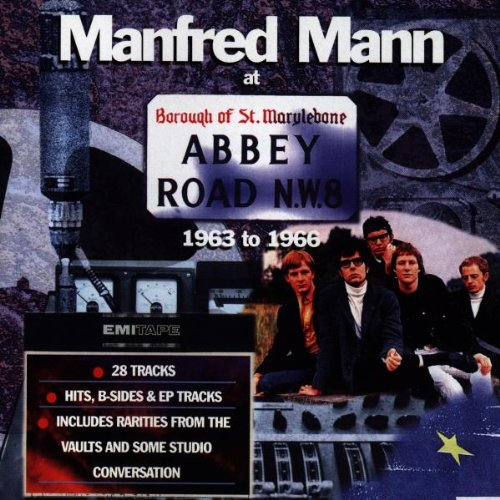 Manfred Mann, Do Wah Diddy Diddy, Piano, Vocal & Guitar (Right-Hand Melody)