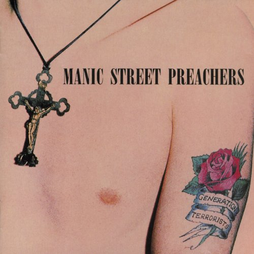 Easily Download Manic Street Preachers Printable PDF piano music notes, guitar tabs for Guitar Chords/Lyrics. Transpose or transcribe this score in no time - Learn how to play song progression.