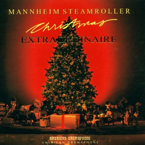 Easily Download Mannheim Steamroller Printable PDF piano music notes, guitar tabs for Piano Solo. Transpose or transcribe this score in no time - Learn how to play song progression.