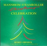 Download Mannheim Steamroller 'Celebration' Printable PDF 4-page score for Christmas / arranged Piano Solo SKU: 54740.