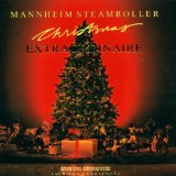 Download Mannheim Steamroller 'Hallelujah' Printable PDF 10-page score for Pop / arranged Piano Solo SKU: 54764.
