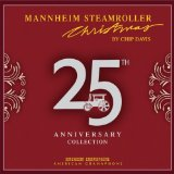 Download or print Mannheim Steamroller It Came Upon The Midnight Clear Sheet Music Printable PDF 5-page score for Pop / arranged Piano Solo SKU: 62980.