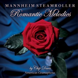Mannheim Steamroller, Sunday Morning Breeze, Piano Solo