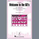 Download Marc Shaiman 'Welcome To The 60's (from Hairspray) (arr. Roger Emerson)' Printable PDF 13-page score for Musical/Show / arranged 2-Part Choir SKU: 425208.