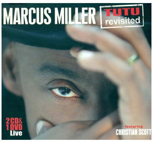 Easily Download Marcus Miller Printable PDF piano music notes, guitar tabs for Bass Guitar Tab. Transpose or transcribe this score in no time - Learn how to play song progression.