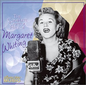 Easily Download Margaret Whiting Printable PDF piano music notes, guitar tabs for Piano, Vocal & Guitar (Right-Hand Melody). Transpose or transcribe this score in no time - Learn how to play song progression.