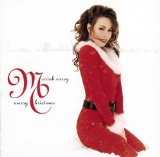 Download or print Mariah Carey All I Want For Christmas Is You Sheet Music Printable PDF 7-page score for Film and TV / arranged Piano, Vocal & Guitar (Right-Hand Melody) SKU: 33884.