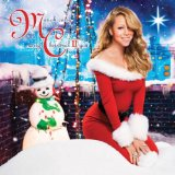 Download Mariah Carey 'Oh Santa!' Printable PDF 10-page score for Christmas / arranged Piano, Vocal & Guitar (Right-Hand Melody) SKU: 150751.