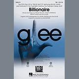 Download Mark Brymer 'Billionaire' Printable PDF 13-page score for Film/TV / arranged TBB Choir SKU: 296448.