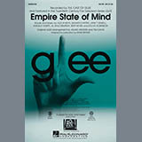 Download Mark Brymer 'Empire State Of Mind' Printable PDF 14-page score for Pop / arranged 2-Part Choir SKU: 296745.