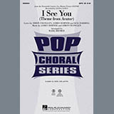 Download Mark Brymer 'I See You (Theme from Avatar)' Printable PDF 13-page score for Pop / arranged 2-Part Choir SKU: 296452.