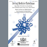 Download or print Mark Brymer Irving Berlin's Christmas (Medley) Sheet Music Printable PDF 22-page score for Christmas / arranged 2-Part Choir SKU: 290547.