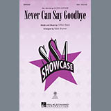 Download Mark Brymer 'Never Can Say Goodbye' Printable PDF 11-page score for Disco / arranged SSA Choir SKU: 281775.