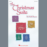 Download Mark Brymer 'The Christmas Suite (For SSA Choir & Soloist) - Contrabass' Printable PDF 16-page score for Christmas / arranged Choir Instrumental Pak SKU: 403121.