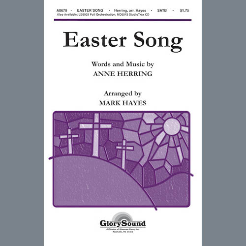 Easily Download Mark Hayes Printable PDF piano music notes, guitar tabs for Choir Instrumental Pak. Transpose or transcribe this score in no time - Learn how to play song progression.