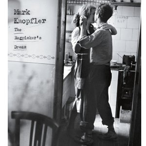 Mark Knopfler, A Place Where We Used To Live, Guitar Tab