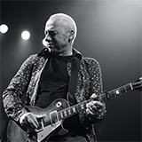 Download or print Mark Knopfler All The Roadrunning Sheet Music Printable PDF 4-page score for Rock / arranged Guitar Chords/Lyrics SKU: 123405.