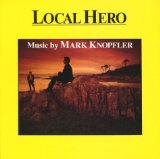 Download or print Mark Knopfler Smooching (from Local Hero) Sheet Music Printable PDF 4-page score for Rock / arranged Piano Solo SKU: 37269.