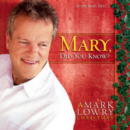 Easily Download Mark Lowry Printable PDF piano music notes, guitar tabs for Lead Sheet / Fake Book. Transpose or transcribe this score in no time - Learn how to play song progression.