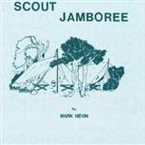 Download or print Mark Nevin Scout Jamboree Sheet Music Printable PDF 2-page score for Classical / arranged Piano Solo SKU: 111310.