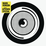 Download or print Mark Ronson Uptown Funk (feat. Bruno Mars) Sheet Music Printable PDF 4-page score for Funk / arranged Bass SKU: 253815.