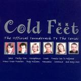 Download or print Mark Russell Theme from Cold Feet Sheet Music Printable PDF 2-page score for Film/TV / arranged Piano Solo SKU: 32306.