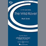 Download Mark Sirett 'The Wild Rover' Printable PDF 14-page score for Concert / arranged TBB Choir SKU: 150536.