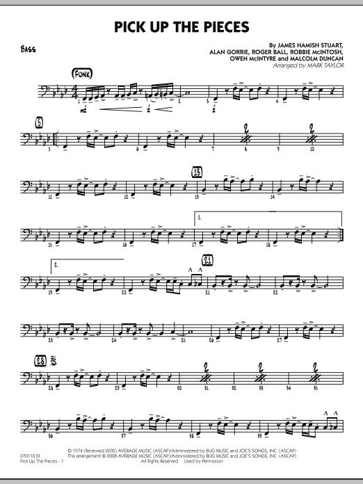 Sax pdf alto the pick up pieces Pick Up