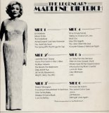 Download Marlene Dietrich 'Look Me Over Closely' Printable PDF 2-page score for Musical/Show / arranged Lead Sheet / Fake Book SKU: 25410.