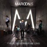 Download Maroon 5 'Makes Me Wonder' Printable PDF 2-page score for Rock / arranged Guitar Lead Sheet SKU: 163830.