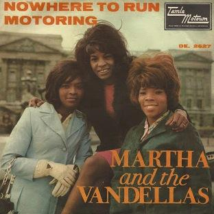 Easily Download Martha & The Vandellas Printable PDF piano music notes, guitar tabs for Piano, Vocal & Guitar (Right-Hand Melody). Transpose or transcribe this score in no time - Learn how to play song progression.