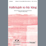 Download Marty Hamby 'Hallelujah To My King - Bassoon (Cello Sub)' Printable PDF 2-page score for Christian / arranged Choir Instrumental Pak SKU: 270422.