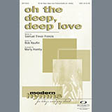 Download Marty Hamby 'Oh The Deep Deep Love' Printable PDF 11-page score for Contemporary / arranged SATB Choir SKU: 286020.