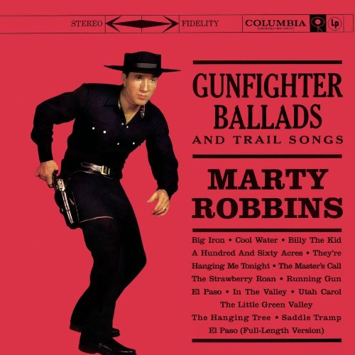 Easily Download Marty Robbins Printable PDF piano music notes, guitar tabs for Lead Sheet / Fake Book. Transpose or transcribe this score in no time - Learn how to play song progression.
