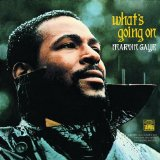 Download Marvin Gaye 'What's Going On' Printable PDF 2-page score for Pop / arranged Bass SKU: 253791.