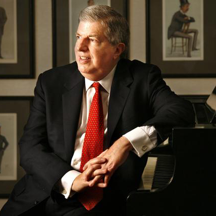 Marvin Hamlisch, Theme from Ordinary People, Piano