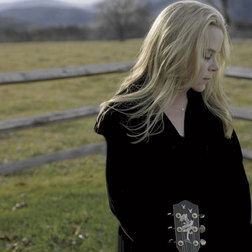 Download Mary Chapin Carpenter 'Grow Old With Me' Printable PDF 3-page score for Country / arranged Piano, Vocal & Guitar (Right-Hand Melody) SKU: 16368.