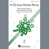 Download or print Mary Donnelly On This Joyous Christmas Morning Sheet Music Printable PDF 9-page score for Christmas / arranged 2-Part Choir SKU: 290436.