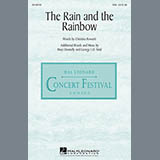 Download or print Mary Donnelly The Rain And The Rainbow Sheet Music Printable PDF 11-page score for Festival / arranged SSA Choir SKU: 160141.