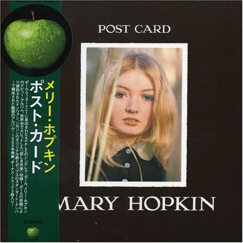 Easily Download Mary Hopkin Printable PDF piano music notes, guitar tabs for Lead Sheet / Fake Book. Transpose or transcribe this score in no time - Learn how to play song progression.