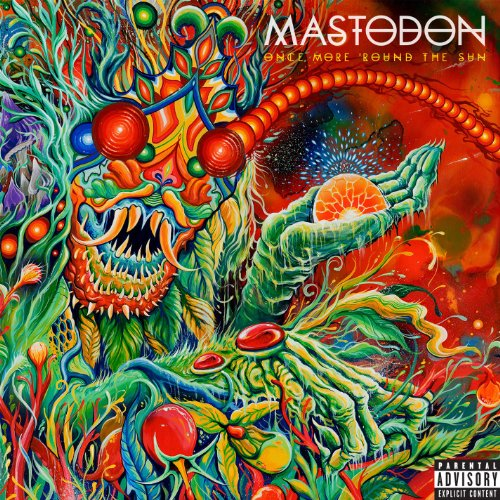 Easily Download Mastodon Printable PDF piano music notes, guitar tabs for Guitar Tab. Transpose or transcribe this score in no time - Learn how to play song progression.