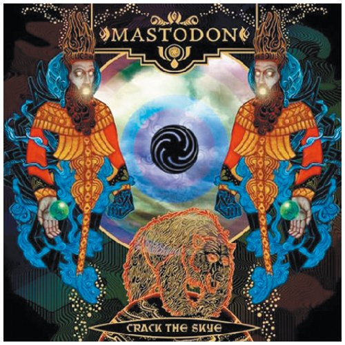 Easily Download Mastodon Printable PDF piano music notes, guitar tabs for Bass Guitar Tab. Transpose or transcribe this score in no time - Learn how to play song progression.