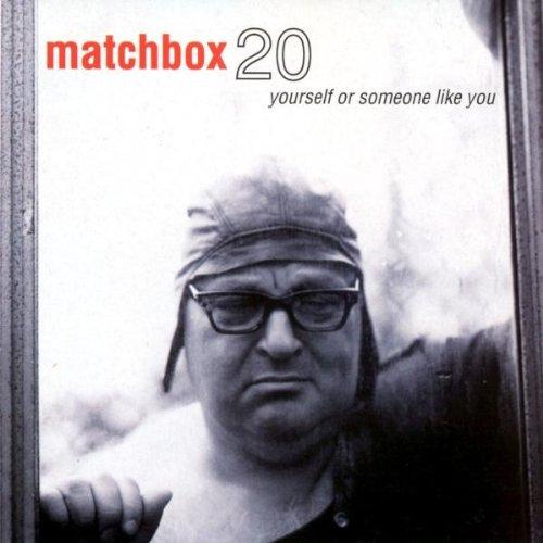 Matchbox 20, 3 AM, Drums
