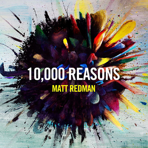 Easily Download Matt Redman Printable PDF piano music notes, guitar tabs for Piano Solo. Transpose or transcribe this score in no time - Learn how to play song progression.