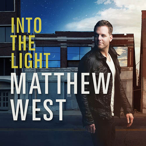 Easily Download Matthew West Printable PDF piano music notes, guitar tabs for Piano, Vocal & Guitar (Right-Hand Melody). Transpose or transcribe this score in no time - Learn how to play song progression.