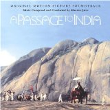 Download or print Maurice Jarre A Passage To India (Adela) Sheet Music Printable PDF 4-page score for Film/TV / arranged Piano Solo SKU: 107113.